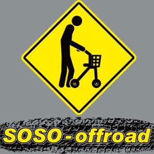 SOSO-Offroad Team